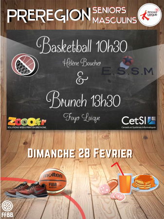 Basket & Brunch 2016